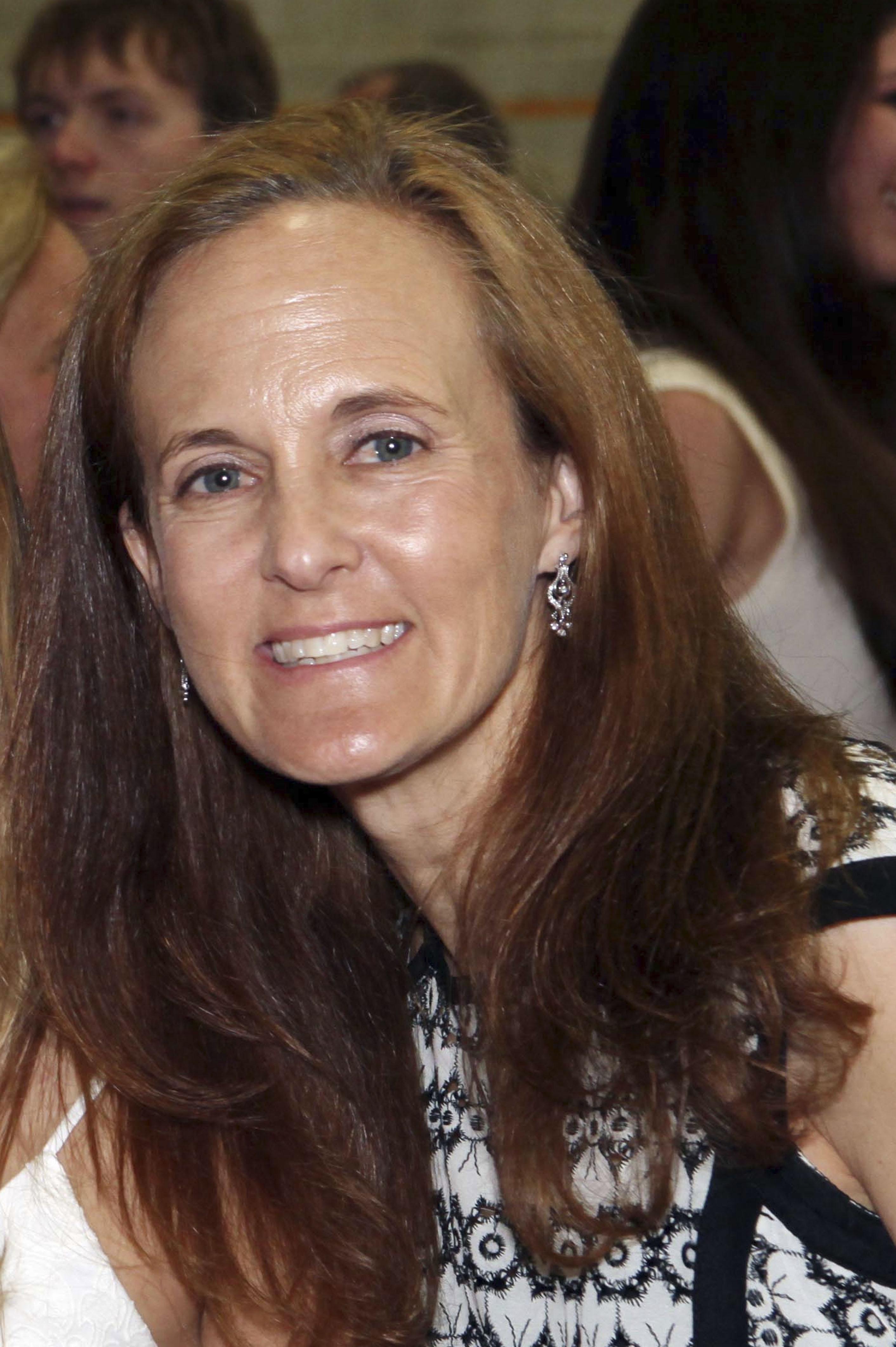 Audrey Reny