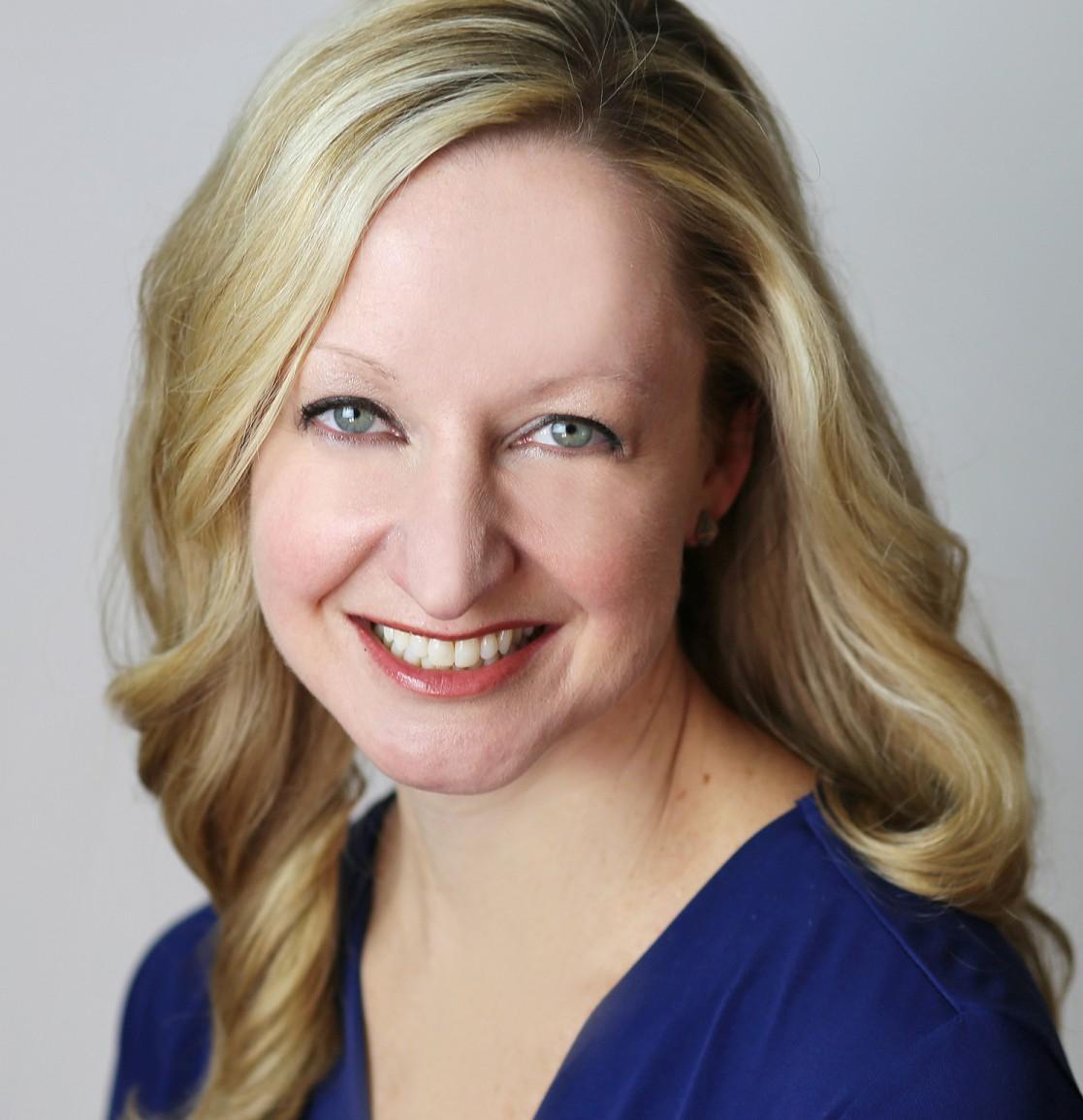 Karen Fogerty