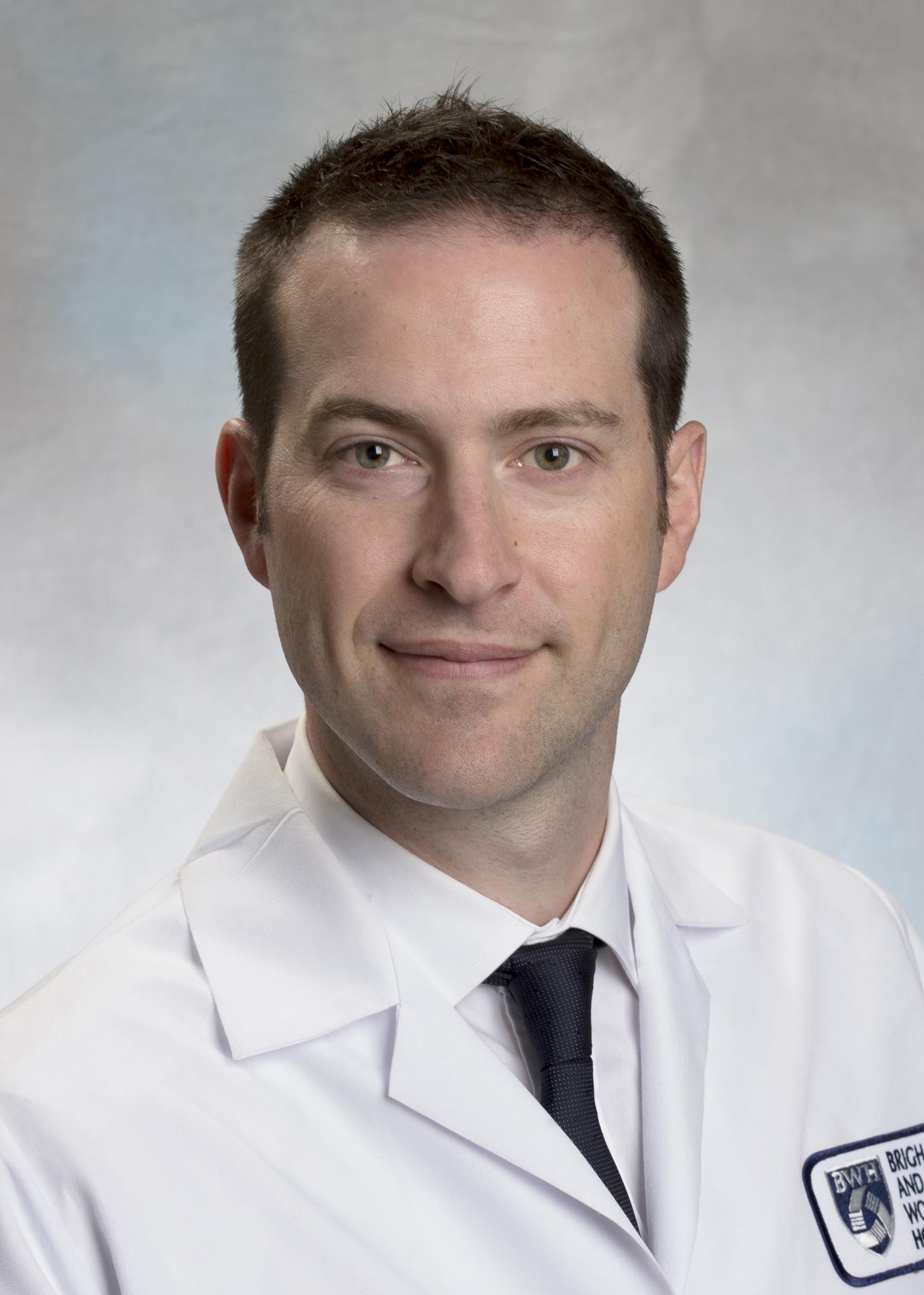 Mark Preston, MD, MPH