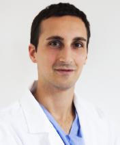 Giorgio Giatsidis, MD