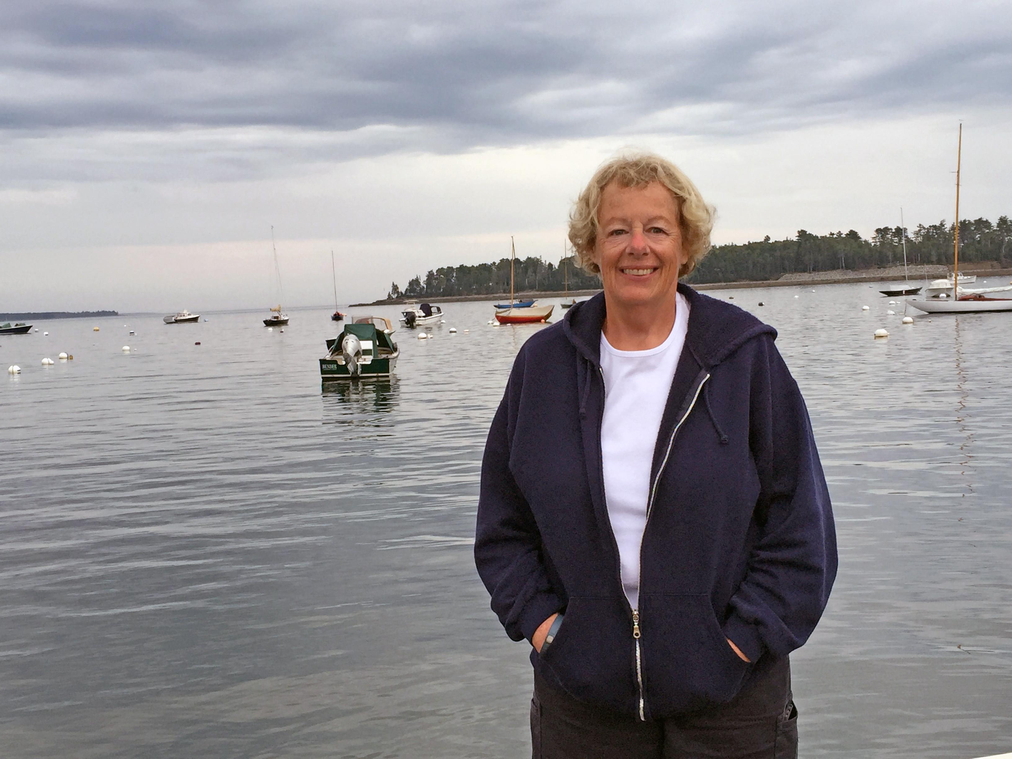 In Memoriam: Maureen Curley, MSN, RN, CIC