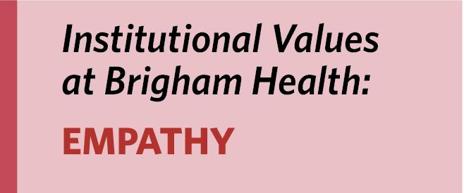 patient care | Brigham Bulletin