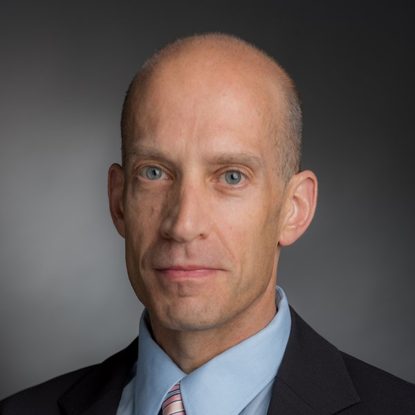 Anthony D'Amico headshot