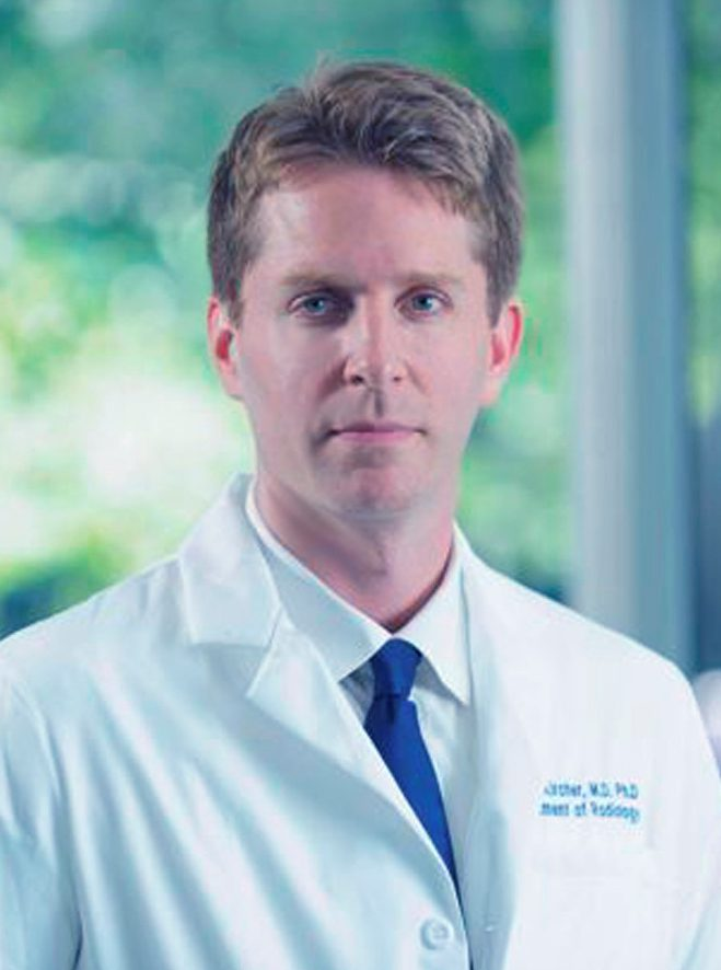 Kircher Named Chief of Oncoradiology | Brigham Bulletin