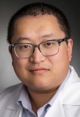 Mark Zhang headshot