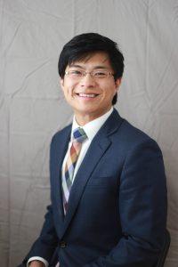 Jing Luo headshot