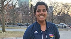 Sameera Mathan