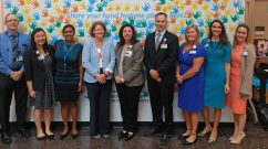 Hand Hygiene Task Force members