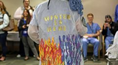 game of thrones lab coats