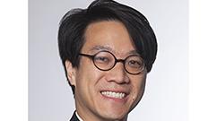 John Leong headshot
