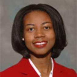 Cheryl Clark headshot