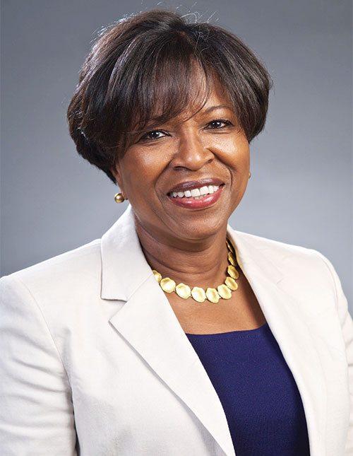 Wanda McClain headshot