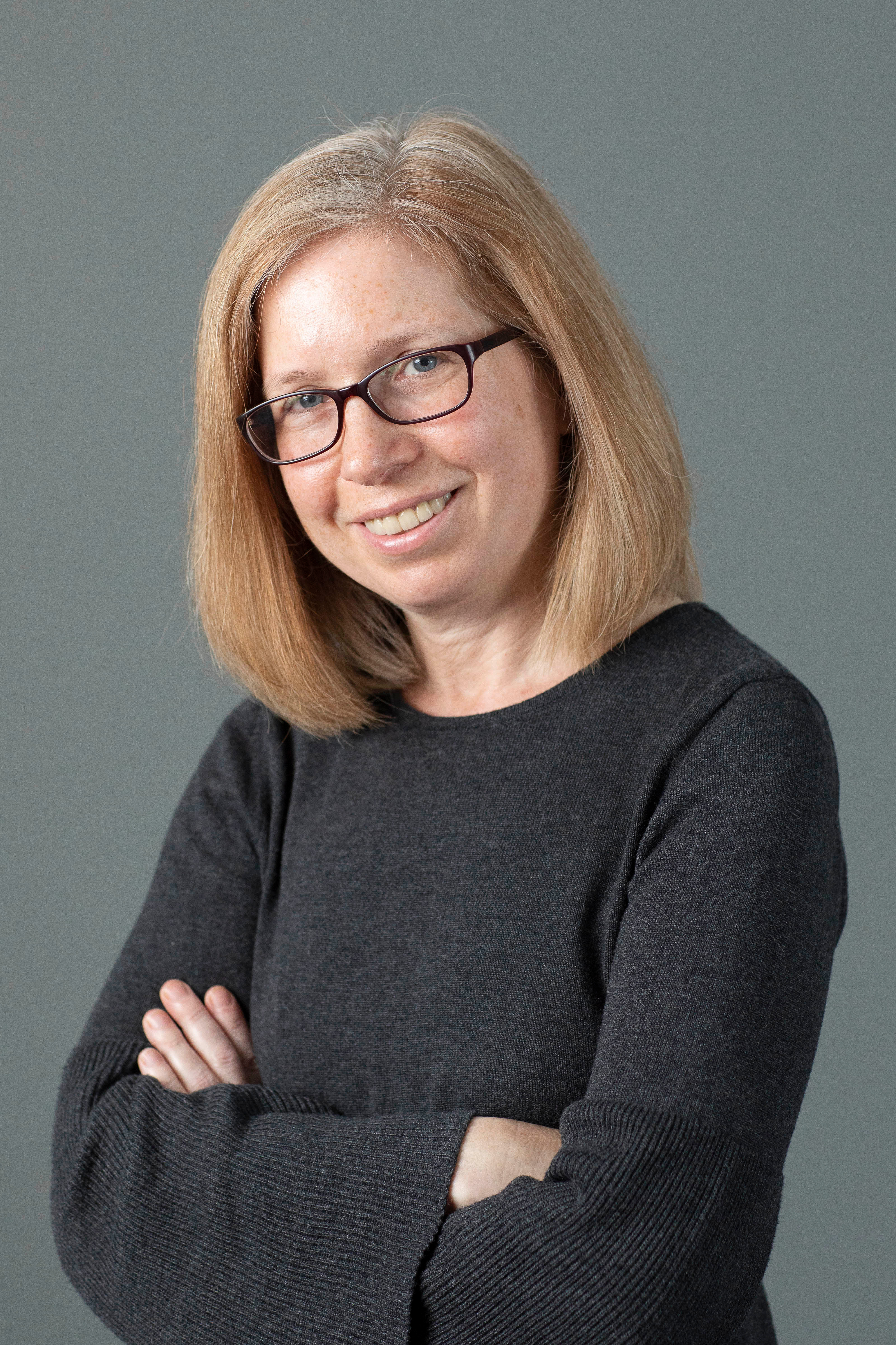 Eve Rittenberg headshot