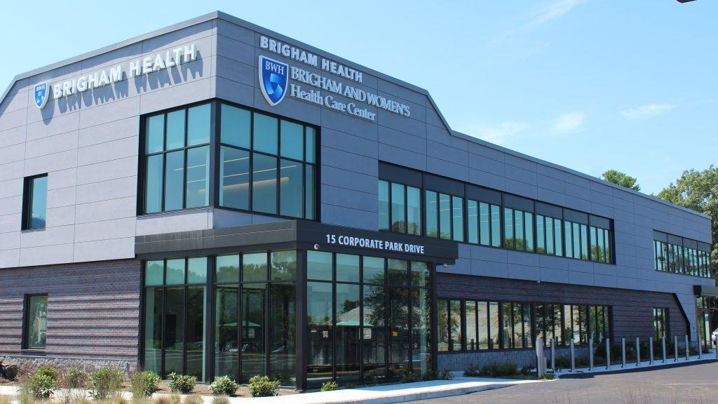 Brigham Health Pembroke facility