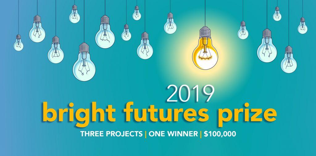 bright futures 2019 prize