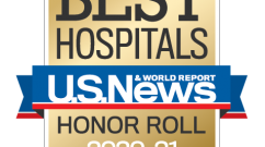 US News Best Hospitals Honor Roll