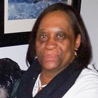 Aretha Shine Harris