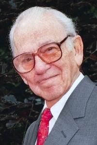 Photo of Carl J. Shapiro